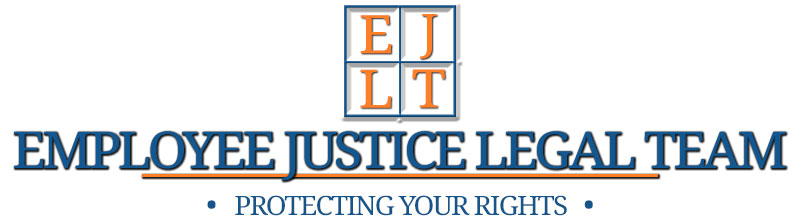 Employee Justice Legal Team