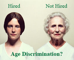 Statute of Limitations for Age Discrimination Lawsuit