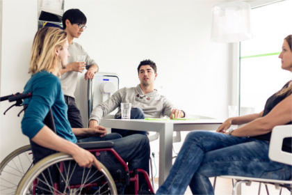 California Disability Discrimination Lawyer