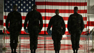 What are the laws regarding joining the military while employed