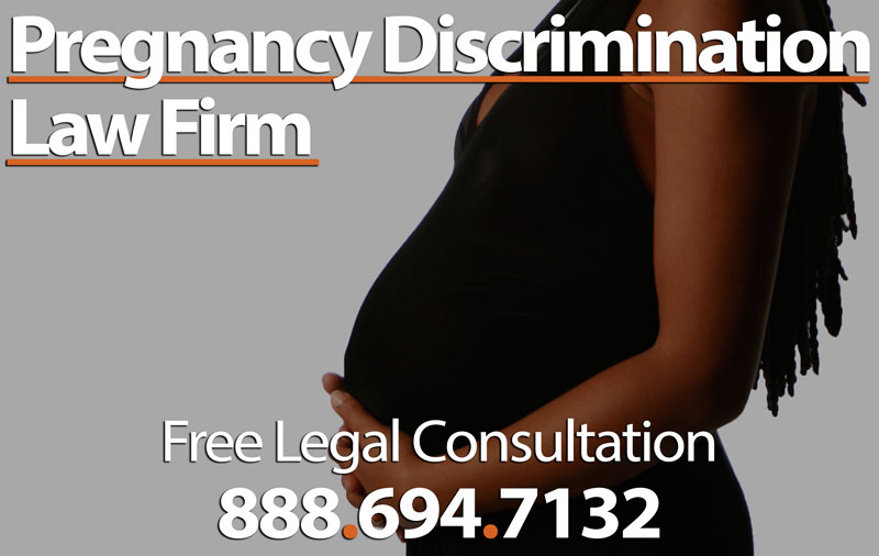 Attorney to File Pregnancy Discrimination Lawsuit Against Film Studio Company
