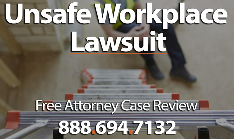 Can I sue my employer if I was fired because I complained about a safety violation