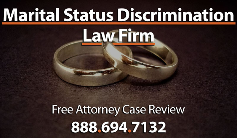 Attorney to File a Marital Status Lawsuit Against My Employer