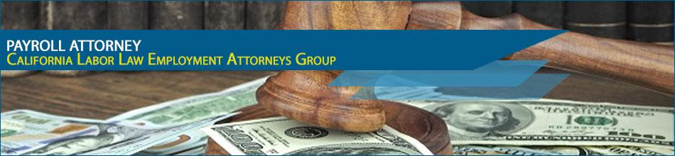 Payroll Attorney