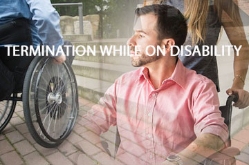 Can Your Employer Fire You if You are on Disability Leave?