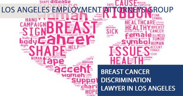 How Does a Breast Cancer Diagnosis Affect Employees in their Workplace?