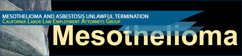 Can an Employer Ever Fire an Employee Based on a Medical Condition - Mesothelioma and Asbestosis Unlawful Termination