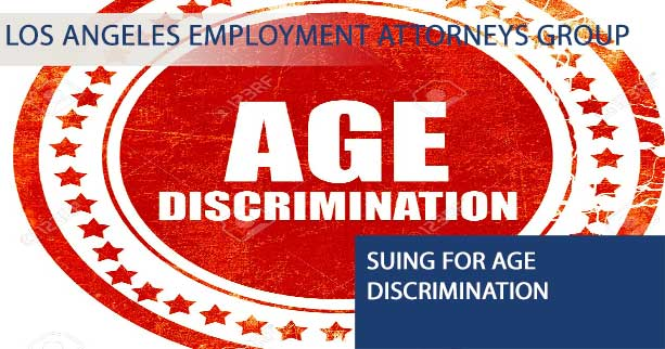 Suing for Age Discrimination