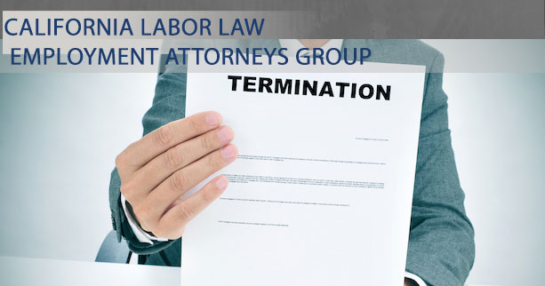 Woodland wrongful termination attorneys