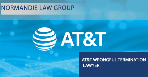 AT&T wrongful termination lawyer
